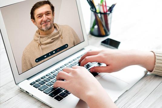 Astrólogo Fernando Vicente Carta Astral Online